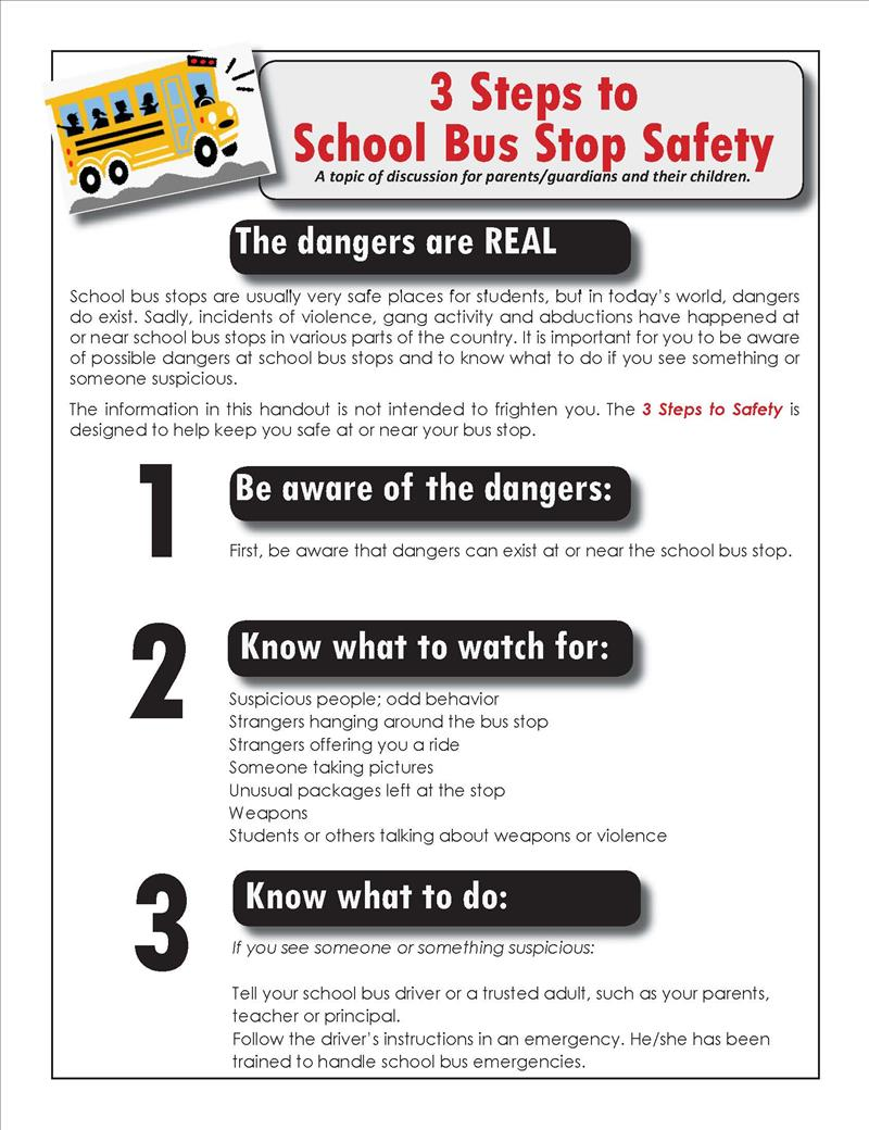 bus safety image