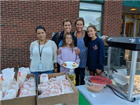 PTA Welcome Back Barbecue